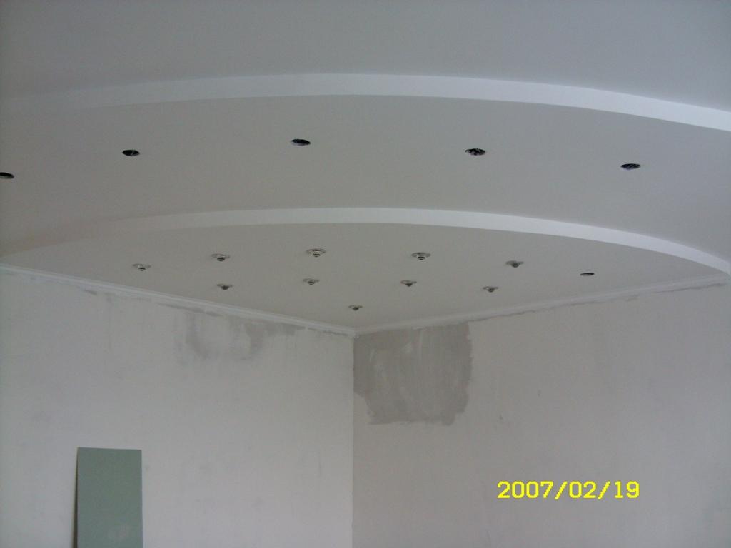 Isolation plafond toiture terrasse travaux de renovation for Plafond terrasse