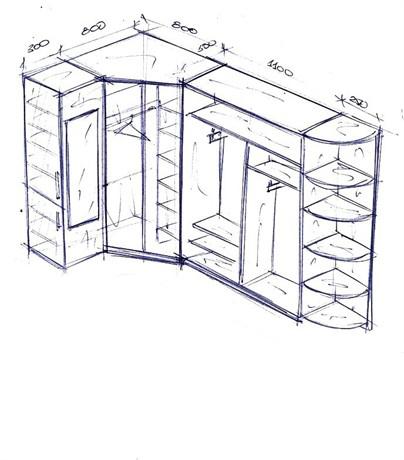 чертежи размеры схема сборки